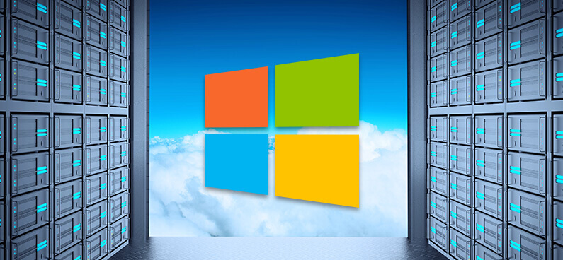 Sauvegarde Cloud : Poste et Serveur Windows